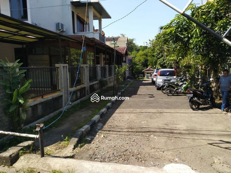 Rumah Tempat Usaha Pinggir Jalan Utama Pandu Raya #93618862