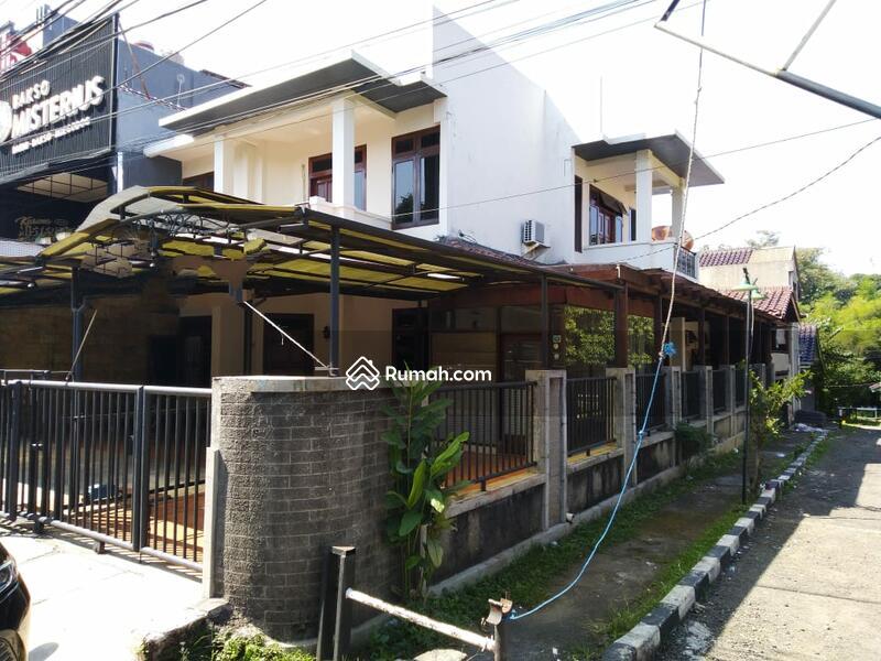 Rumah Tempat Isaha Pinggir Jalan Utama Pandu Raya #93618848