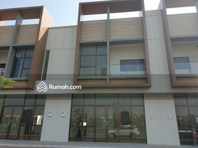 Dijual - Ruko Savoy Jakarta Garden City JGC Jual Murah 3 Milyar dekat Aeon Mall