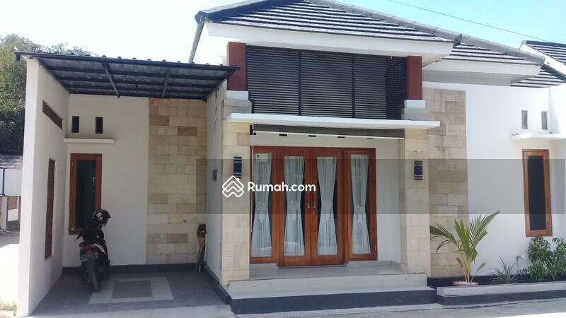 Rumah Mewah di Magelang dengan Harga Ramah #93659622