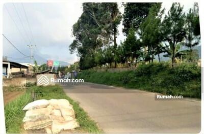 Dijual - Dijual Tanah Daerah Sejuk Jl. Maribaya