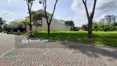 Dijual - Dijual Tanah Graha Famili Blok M Golf View ROW 5 mobil