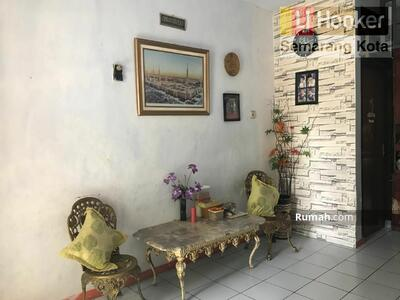 Dijual - 8 Bedrooms Rumah Semarang Timur, Semarang, Jawa Tengah