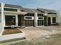 Dijual - Orchid Green Park , Rumah Siap Huni Tanpa DP di Segitiga Emas Kota Depok