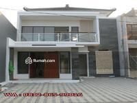 Dijual - Dijual Rumah Mewah 2 Lantai Depok Dekat Cibubur Jalan Lebar Akses 3 Pintu Tol