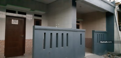 Rumah Dijual Di Jakarta Barat Di Bawah Rp 400 Jt Terlengkap Rumah Com