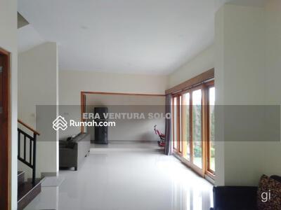 Dijual - 4 Bedrooms Rumah Gatak, Sukoharjo, Jawa Tengah
