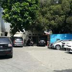 Disewakan tempat usaha Jl Wastukencana