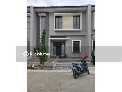 Dijual - Rumah baru murah cantik bagus minimalis Singgasana Cijawura Bandung