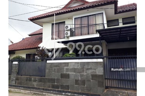Dijual Rumah Modern Minimalis 2 Lantai Daerah Cinere Sangat Terawat Cinere Cinere Depok Jawa Barat 5 Kamar Tidur 315 M Rumah Dijual Oleh Shilky Rp 4 4 M 17024620