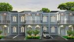 Rumah 2 lantai Megah Mewah Murah , Adipati Residence Ciputat