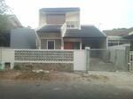 Rumah Baru siap huni di lokasi Kencana Loka BSD