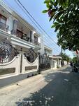 Rumah Mewah Classic Modern Dalam Komplek Besar Dan Elite Duren Sawit Jakarta Timur