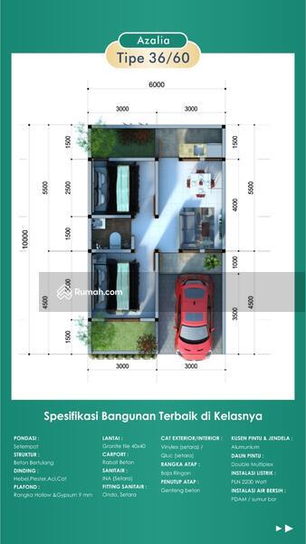 Kebun Raya Indah Residence #93859204