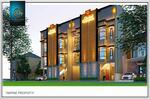 Rumah Kos Eksklusif Orchid Gajayana Boarding House Lowokwaru Malang