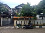 DIjual Cepat Rumah Asri Harga Murah di Komp. ELit Pondok Hijau Geger Kalong Bandung