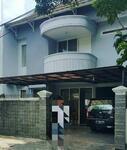 Rumah murah siap huni bangunan ok daerah Cempaka Putih Jakarta Pusat