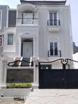 RUMAH BRAND NEW @ TEBET BARAT, JAKARTA SELATAN-3 LANTAI- SWIMMING POOL-LUAS TANAH: 248 M2