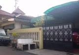 Rumah Dekat Pintu Tol Joglo