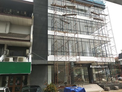 Disewa - Disewa mini building 4 lantai, pondok indah plaza, 2, 8 m nego