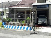 Disewa - Disewakan Bu Rumah 1, 5 Lt Jl. Bendul Merisi Iv