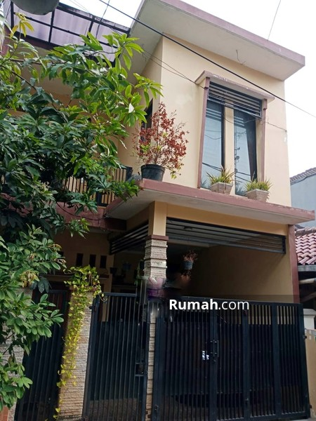Di jual rumah asri Villa Bintaro Indah #93951590
