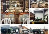 Disewa Ruang Usaha di Jl Ranggamalela, Dago Bandung