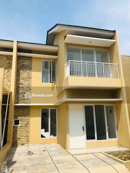 Rumah Minimalis 2 Lantai 1 Km dari Stasiun Gerbang Tol Jakarta 5 Menit Dari AEON Mall BSD Serpong #100102092