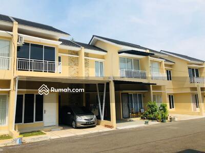 Dijual - Rumah Kawasan BSD City Dekat Stasiun Strategis Akses Tol Jakarta Tanggerang Selatan Syariah