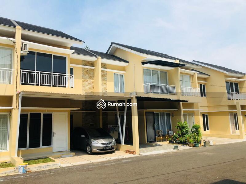 Rumah Serpong Tangsel Dekat Sekolah Jakarta Nanyang School Harga 500 Jutaan Gratis Biaya #100102902