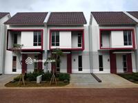 Dijual - Rumah 2 Lantai Akses Mobil Lokasi Strategis BSD City Samping Sekolah Islam