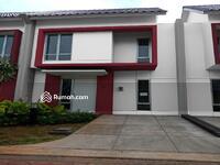 Dijual - Tanah Kavling Plus Rumah Bisa Custom Sendiri Lokasi Strategis Kawasan BSD City