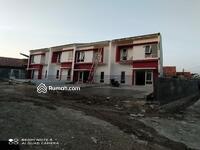 Dijual - Rumah Serpong Tangsel Dekat Sekolah Jakarta Nanyang School Harga 500 Jutaan Gratis Biaya