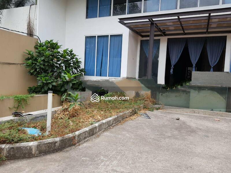 Gedung Baru Lt471/LB860 4Lantai Jual Cepat Jarang Ada Lokasi Terbaik di Senayan Jakarta Selatan #94038094