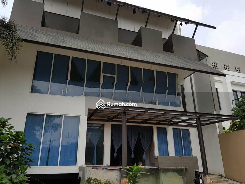 Gedung Baru Lt471/LB860 4Lantai Jual Cepat Jarang Ada Lokasi Terbaik di Senayan Jakarta Selatan #94038096