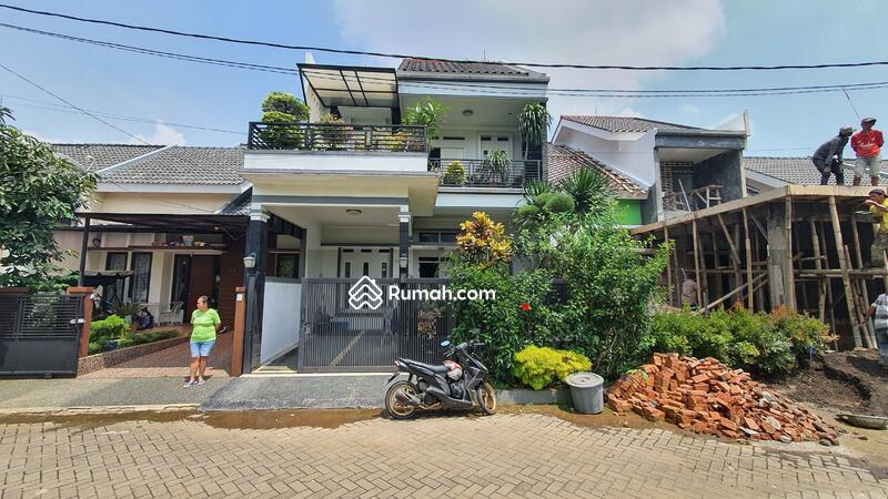 Rumah 2 Lantai Kemang Indah Regency Bogor Timur #94039504
