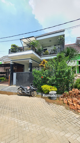 Rumah 2 Lantai Kemang Indah Regency Bogor Timur #94039518