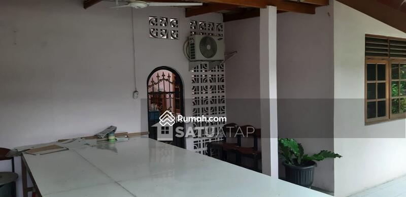 Rumah Kedung Badak Baru Bogor Sebelah Toll BORR - RSA012001 #94041884
