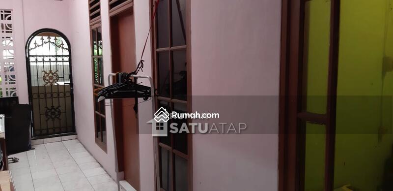 Rumah Kedung Badak Baru Bogor Sebelah Toll BORR - RSA012001 #94041886