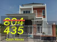 Dijual - Promo Cash Diskon 30% Rumah 2 lantai Inden