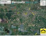 Lahan perumahan strategis Kota Peralhari Banjarmasin Kalimantan Selatan