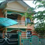 Rumah Besar Dan Mewah Lokasi Bogor Jawa Barat