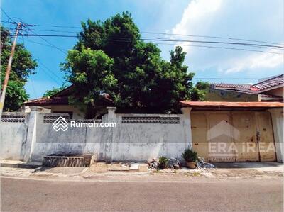 Disewa - Rumah disewakan di Mangkubumen, Solo