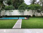 For Rent House Dengan Taman Yang Luas Harga Murah Di Pejaten Barat Jakarta Selatan