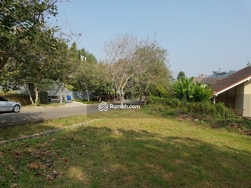 Tanah murah d area yang sejuk dago resort dkt cigadung,punclut bandung #94136124