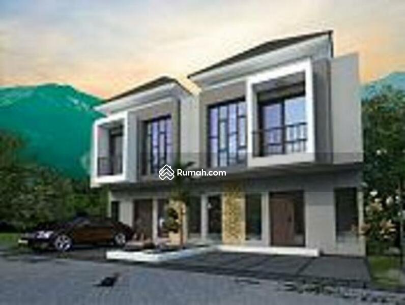 Rumah Cluster  dijual murah ciomas bogor #94173714