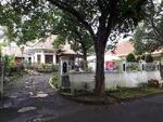 Rumah kolonial dkt Makaroni panggang taman kencana