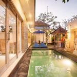 Villa murah di canggu tiying tutul dkt brawa batubolong