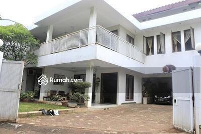 Dijual - Cilandak, Margasatwa, Rumah SIap Huni Layout Bagus