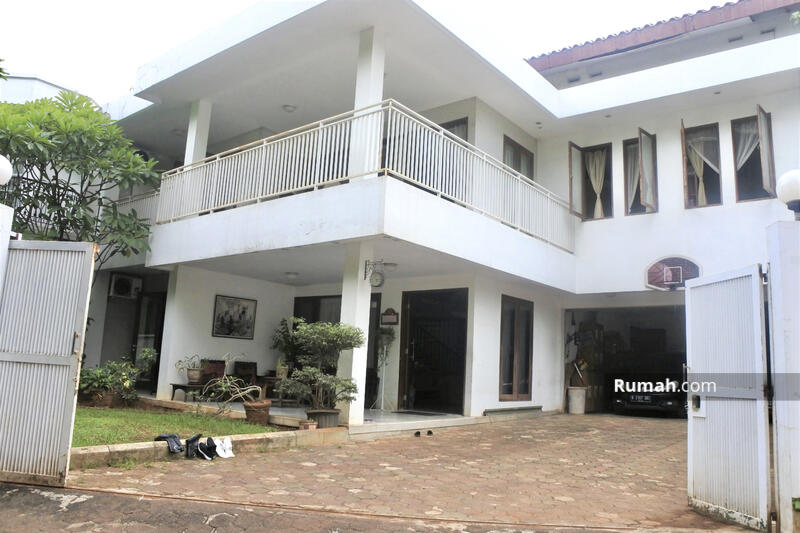 Cilandak, Margasatwa, Rumah SIap Huni Layout Bagus #103828952
